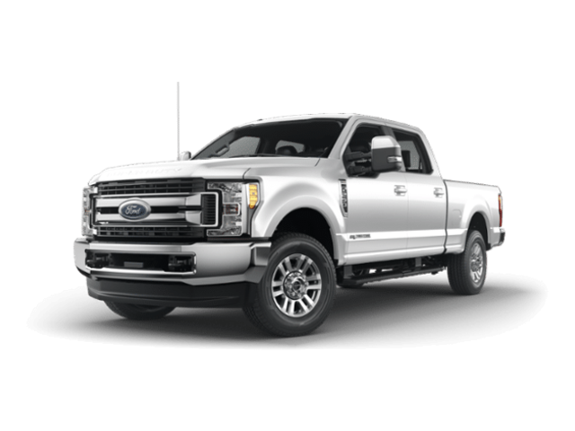 2019 Ford Super Duty F-250 SRW STX 6.7A STX 160WB